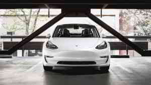 New Tesla battery a combination of dry cell and supercapacitor | The Driven