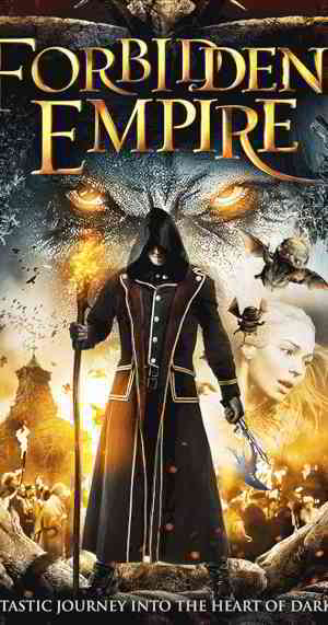 Forbidden Kingdom (2014) - IMDb
