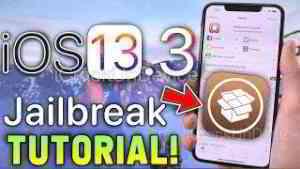 NEW Jailbreak iOS 13 - iOS 13.3 Unc0ver! How to Jailbreak A12 & A13 on WINDOWS or MAC! - YouTube