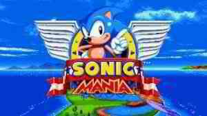 Sonic mania trailer theme