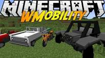 Vehicles minecraft 1.7.10