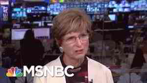 Top Republican: GOP Is Blowing Away The Rules By Threatening To Expose Trump Whistleblower | MSNBC