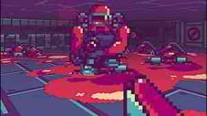 Exophobia - A Retro Styled Doom & Wolfenstein 3D Inspired Alien Blasting Run 'n Gun Sci-Fi FPS!