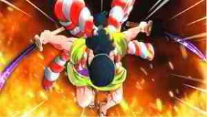 LE SABREUR LE PLUS PUISSANT DU MONDE EN SON TEMPS !!  Oden VS Gruiiiik ! One Piece 961 Reaction