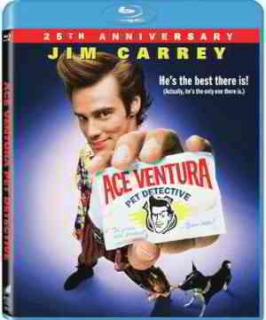 Ace Ventura: Pet Detective [New Blu-ray] 43396555129 | eBay
