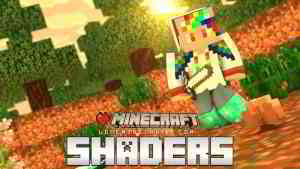 Shaders Mod 1.14.4 and 1.13.2 - Minecraft Shaders Packs