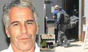 Jeffrey Epstein's lawyers not satisfied with the coroner's ruling