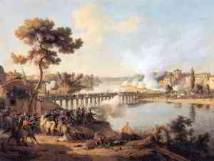 Bataille du pont de Lodi — Wikipédia