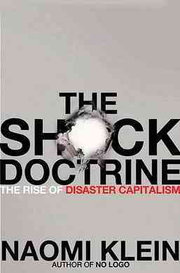 The Shock Doctrine - Wikipedia