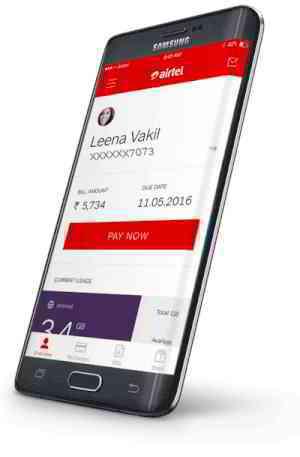 Airtel Login : Pay Airtel Bill Online - Login Airtel My Account