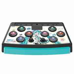 HORI Hatsune Miku Project DIVA X HD VR Mini Controller for PS4/PS3 JAPAN F/S • EUR 251,80