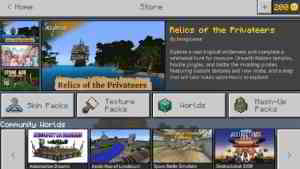 Minecraft Marketplace brings all those Java version mods to Windows 10 Edition – for a price