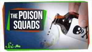 The Poison Squads: The Stupid, Risky First Food Safety Tests