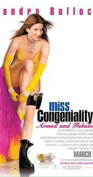 Miss Congeniality 2: Armed & Fabulous (2005) - IMDb
