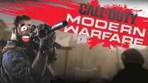 Call of Duty Modern Warfare - UN JEU RACISTE?