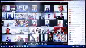 Zoom Meetings (gratuit) télécharger la version Windows