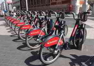 Santander Cycles - Wikipedia