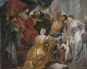 Solomon - Wikipedia