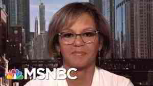 Rep. Robin Kelly On Sondland, Ukraine, Impeachment | Velshi & Ruhle | MSNBC