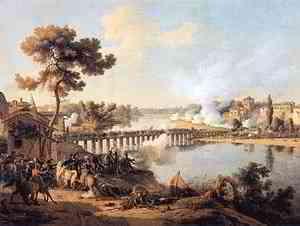Battle of Lodi - Wikipedia