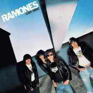 Ramones: Leave Home (40th-Anniversary Deluxe-Edition) (Limited-Numbered-Edition) (1 LP und 3 CDs) – jpc
