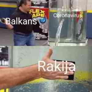 Balkans Panacea