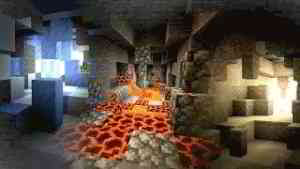 A Quoi Pourrais Ressembler une Cave Update Minecraft !