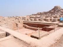 How indus valley civilization was advanced for its time