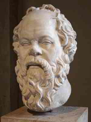 Socratique — Wikipédia