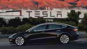 Munro & Assoc. Hosting Comparison Of Tesla Model 3, i3, Bolt, I-Pace