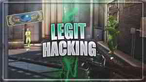CS:GO | LEGIT HACKING IN GLOBAL // Only taps on Train! (very high trust-factor)