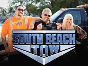 South Beach Tow - Wikipedia