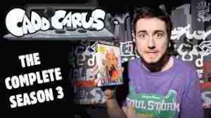 Caddicarus: The Complete SEASON 3