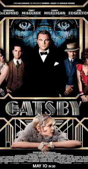 The Great Gatsby (2013) - IMDb