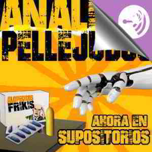 03# Anchor vs iVoox by ANALISIS PELLEJUDOS (Not a daily) • A podcast on Anchor