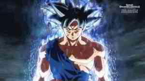 Super Dragon Ball Heroes: Episode 14 [W/ Ultra Instinct Goku]