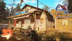 Barn Finders #1 [FR] On cherche des trésors à revendre dans des garages abandonnés!