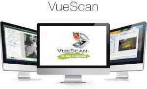 VueScan Pro 9.6.45 DC 15.07.2019 Multilingual