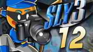 PHOTOS DE COUPLES #12 Let's Play Sly 3