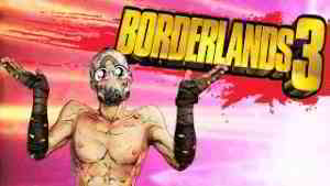 Borderlands 3 - EPIC GAMES RUINE TOUT