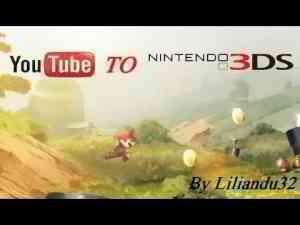 Tuto: Mettre des vidéos sur la 3ds [Nouvelle méthode 100% fonctionelle]
