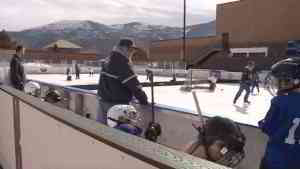 Cedar City ice rink in danger of shutting down after lease with city runs out