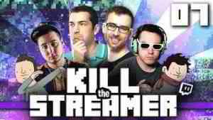 Kill The Streameur Ep 7 - Ya plus de respect
