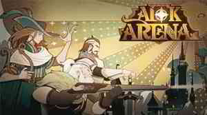 Download AFK Arena on PC with BlueStacks