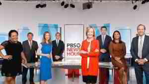 PBS NewsHour Weekend live show October 6, 2019