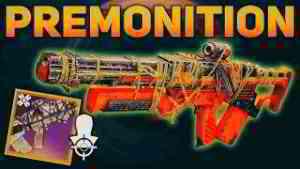 Premonition destiny 2
