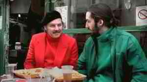 Quand Katerine et Lomepal se rencontrent dans le meilleur kebab de Paris