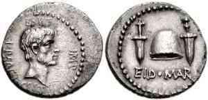 Assassination of Julius Caesar - Wikipedia