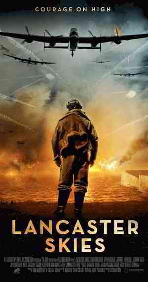 Lancaster Skies (2019) - IMDb