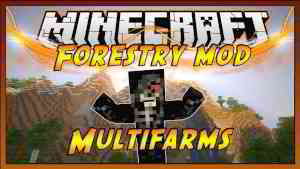 Forestry Mod 1.12.2/1.11.2 (Farms, Trees, Bees and more) - 9Minecraft.Net